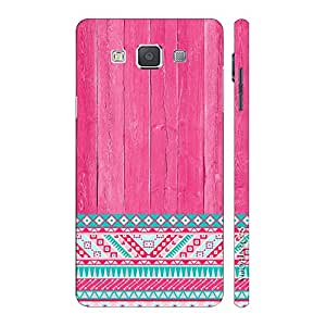Enthopia Designer Hardshell Case Woody Aztec Thirteen Back Cover for Samsung Galaxy Grand Max