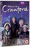 Return to Cranford [DVD]