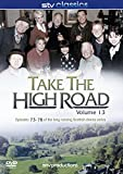 Take The High Road Volume 13 - Episodes 73-78 [DVD] [UK Import]