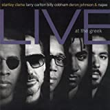 Stanley Clarke & Friends Live At The Greek