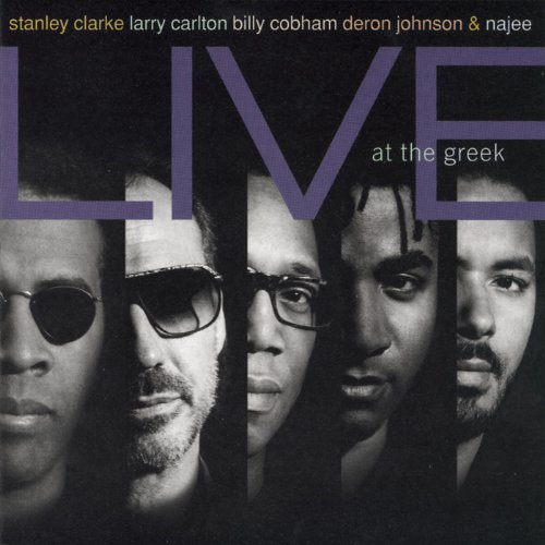 Stanley Clarke & Friends Live ...
