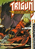 Trigun Maximum, Tome 4