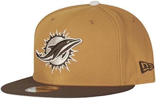 New Era Original-Fit Snapback cap – Miami Dolphins Dolphins Dolphins Beige | Spaccio  | Bel Colore  | Di Nuovi Prodotti 2019  | Di Rango Primo Tra Prodotti Simili  a74fde