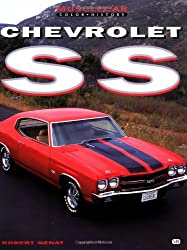 Chevrolet SS (Muscle Car Colour History)