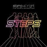 Steps: Stomp All Night: the Remix Anthology (Audio CD)