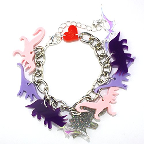 sour-cherry-youre-dino-mite-bracelet-pastel