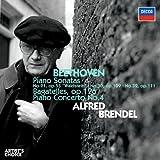 Alfred Brendel plays Beethoven (2 CDs)