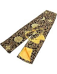 SODIAL(R) Katana Sword Bag Case For Samurai Sword Wakizashi Tanto