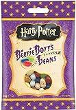 Harry Potter - Bertie Botts Bohnen jeder Geschmacksrichtung - Jelly Belly Beans (54g)