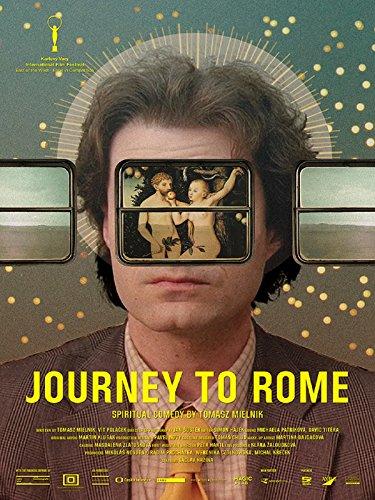 """.""""Journey"""