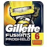Gillette Fusion ProShield Lames de rasoir pour homme