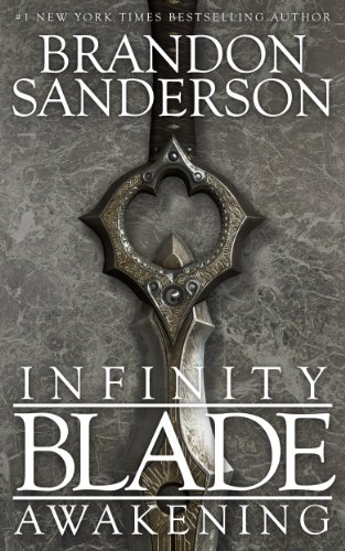 Infinity Blade: Awakening (English Edition)