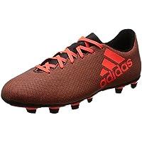 adidas Men's X 17.4 FxG Football Boots