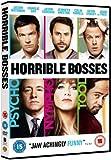 from Warner Home Video Horrible Bosses DVD 2011 Model MSE1079134