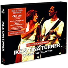 Ike & Tina Turner: The Essential Collection [CD + DVD]