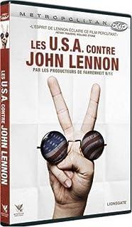 Les u.s.a. contre john lennon [Édition Prestige] (B001F0K090) | Amazon price tracker / tracking, Amazon price history charts, Amazon price watches, Amazon price drop alerts
