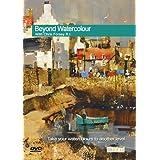 Stadthaus DVD: Über Aquarell: Chris Forsey R ich