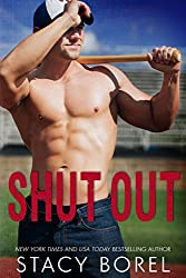 Shutout (The Core Four Book 4) (English Edition)