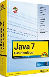Java 7 Kompendium (R) (Kompendium / Handbuch)