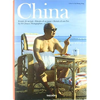 China. Portrait Of A Country. Ediz. Italiana, Portoghese E Spagnola