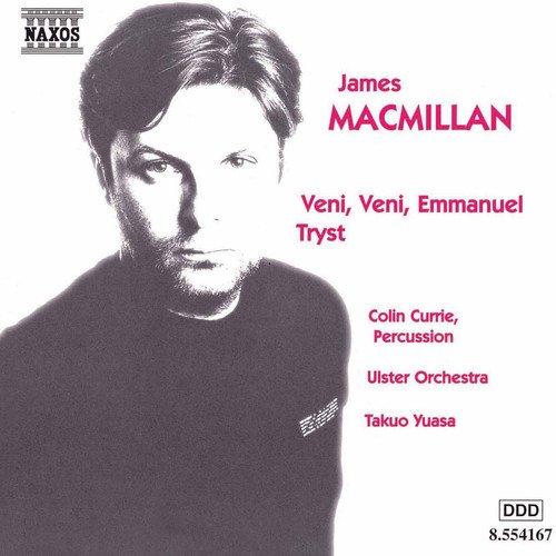 Macmillan Veni, Veni, Emmanue