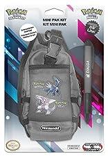 Nintendo DS Lite - Tasche Pokemon Mini Pak
