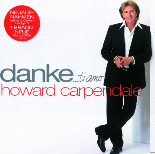 Danke... Ti Amo (CD plus Bonus CD)