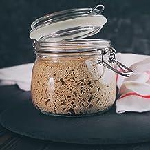 BuyProbiotics sourdough Starter cultura