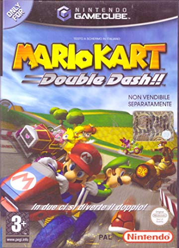 Mario Kart Double Dash [PAL ITA]