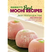 Hawaii's Best Mochi Recipes