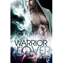 Storm - Warrior Lover