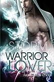 Storm - Warrior Lover