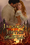 Jackson's Justice (Jackson Brothers Book 2)