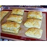 Generic 1Pcs Large Size 42*30cm Baking M...