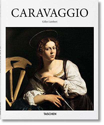 Caravaggio: 1571-1610: a Genius Beyond His Time