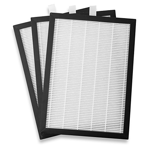 Meaco20le-filter HEPA filters for Meaco Platinum Range