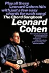 Leonard Cohen: Chord Songbook