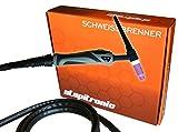 TIG 18 Schlauchpaket WIG-Brenner Wassergekühlt