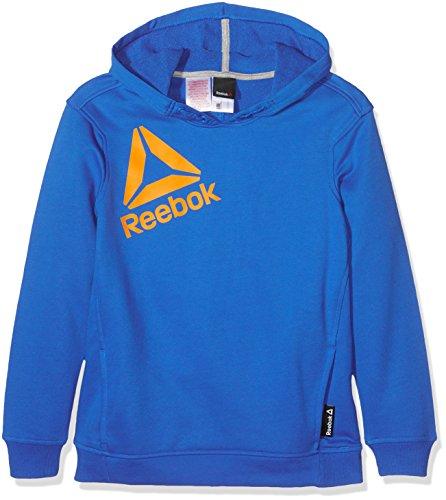 Reebok Herren B Es Oth Hdy Sweatshirt Blau/Awesom