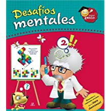 Desafíos Mentales (Doctor Genio)