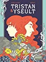 Tristan & Yseult par Maupré