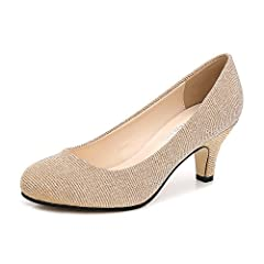 d739272ff8b1d Silver kitten heel shoes - Casual Women's Shoes