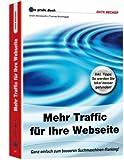 Das grosse Buch Mehr Traffic für Ihre Webseite