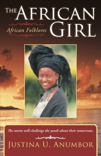 The African Girl: African Folklores