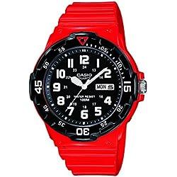 Reloj Casio para Hombre MRW-200HC-4BVEF