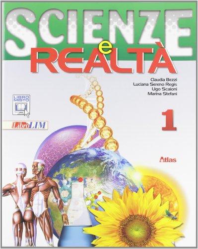 Scienze e realt-Laboratorio. Con espansione online. Per la Scuola media: 1