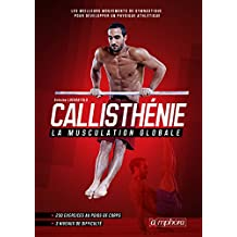 Callisthénie - La musculation globale