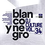 Blanco Y Negro Dj Culture Vol.34