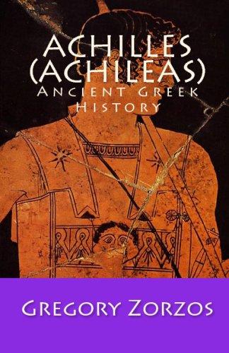Achilles (Achileas): Ancient Greek History