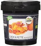 Cibocrudo Cachi a Fette Essiccati - 250 gr